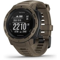 Garmin Instinct Tactical Coyote Tan Sportuhr