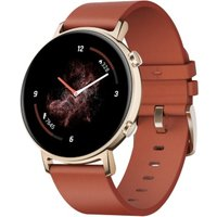 Huawei Watch GT 2 42mm Smartwatch Chestnut Red