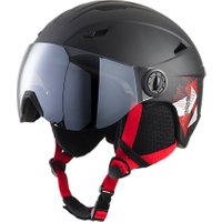 Skihelm Pulse Jr. Visor