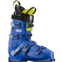 SALOMON Herren Skischuhe S/PRO 130 Bootfitter Friendly